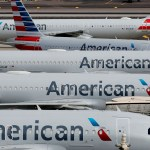 American Airlines May Start Weighing Passengers Before Boarding