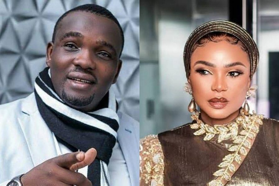 Iyabo Ojo Releases Full Chat With Yomi Fabiyi After He Claimed She Apologized