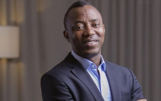 FCT Police Deny Shooting At Sowore