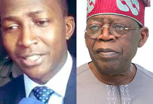 Tinubu Is Currently Being Investigated, EFCC Chairman Confirms