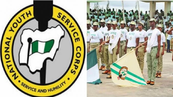 House Of Reps. Drop Plans To Scrap NYSC