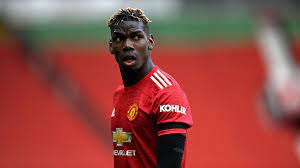 Manchester United Considers Making Paul Pogba Highest Paid Player