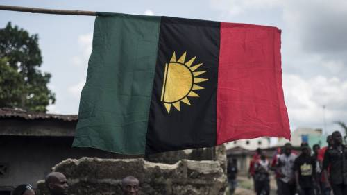 IPOB Distance Themselves From Sit-At-Home Order Enforced In The South East