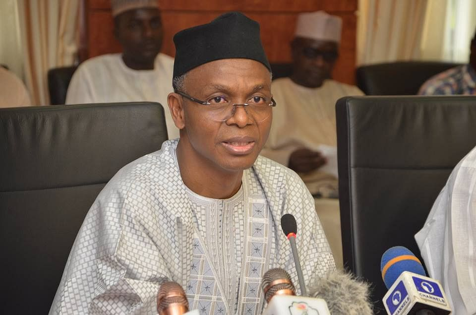 Stop Giving Biased Scores To Northern Students, Gov. El-Rufai Tells JAMB