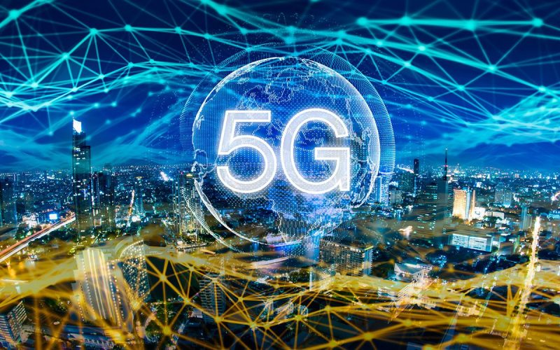 Commission For The Deployment Of 5G In Is Now 97% - NCC