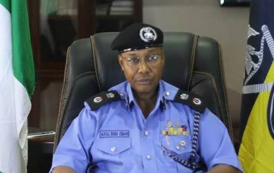 Deal Ruthlessly With Gunmen In Anambra - IGP Orders Police Force