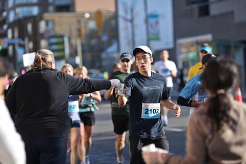 RunnersHaveirtEasy