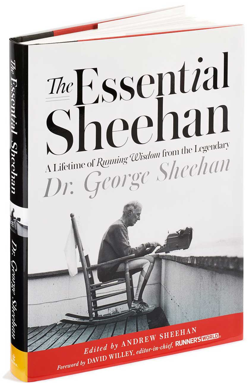 The Essential George Sheehan