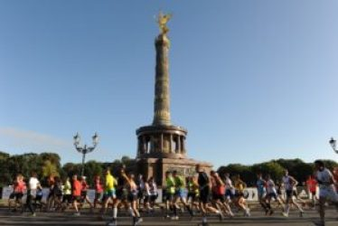 Run the Berlin Marathon with Run The Globe