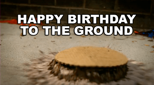 Tags: happy birthday cake the ground