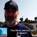 """""""What A Relief"""" Podcast 57: The Real Impact of Charity"""