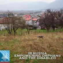 """B.C. Dodge&R. Mordant Mahon talk to Selima Salamova from IR Russia in this episode of """"What a Relief!"""" — IRUSA's official podcast."""