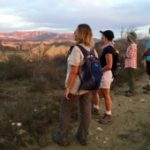 Twilight Hike in Orchard Hills