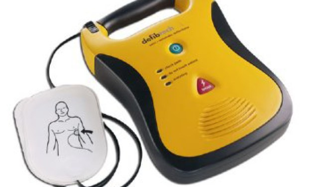 Rx for Child Health & Safety: AEDs in School and Public Places