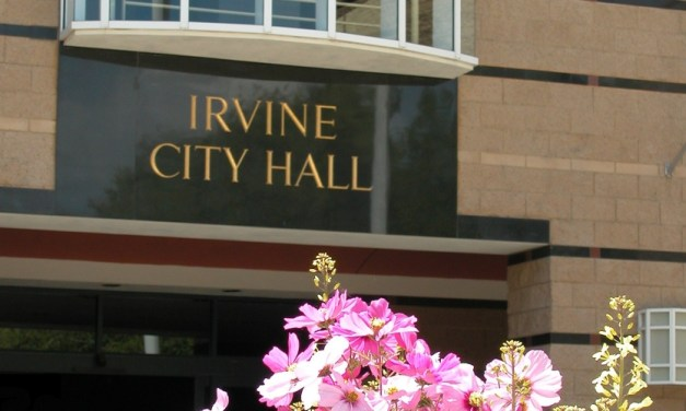 Irvine City Hall Has Finally Reopened!