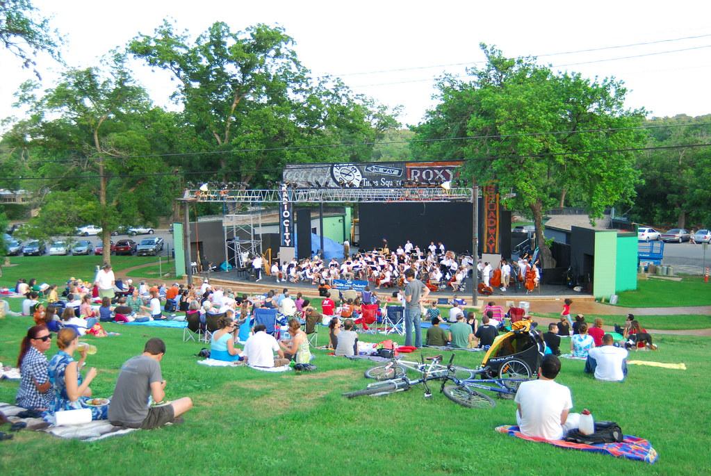 Sizzlin' Summer Concerts: Pop Gun Rerun ('80s Tribute)