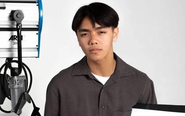 Woodbridge High School Junior Wins Orange County Film Festival
