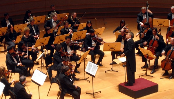 Mozart Classical Orchestra Celebrates 35 Years at the Barclay Theatre