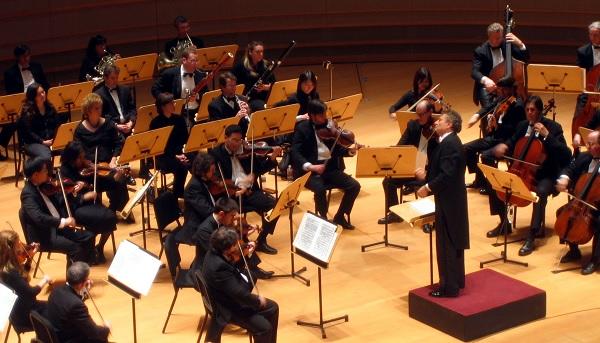 Mozart Classical Orchestra Concert