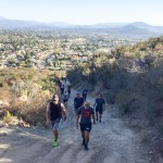 Self-Paced Fitness Hike