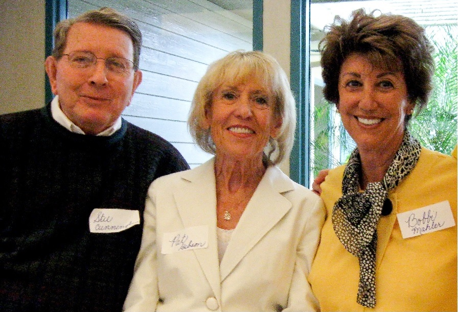 SchoolWatch: Rest in Peace IUSD Principal Stu Cunningham