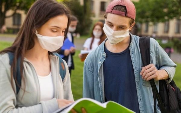 Irvine Schools Reopen