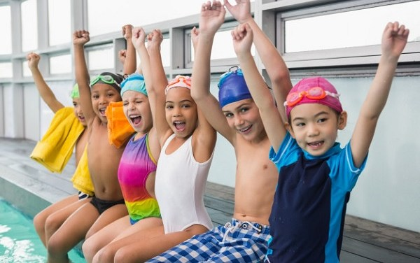 Child Health & Safety:  Prevent Child Drowning!