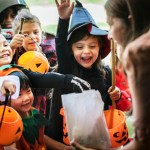 October 31st:  Trick-or-Treat Event at Pretend City Children's Museum
