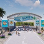 Plans for Wild Rivers Water Park Submitted to the City