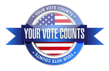 Vote Centers in Irvine are Open