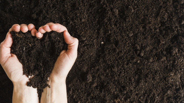 Free Earth Day Compost Class