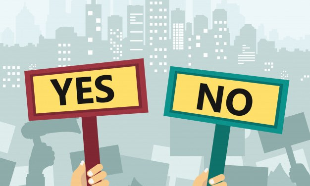Irvine's Ballot Measure — Why you should Vote NO!