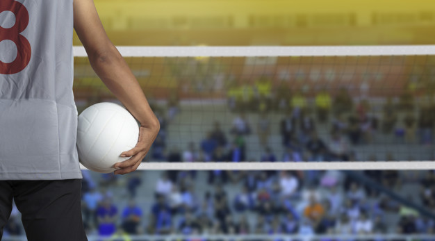 Men's College Volleyball: Concordia vs Harvard