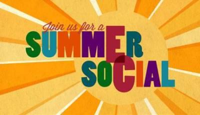 IHDS Summer Social
