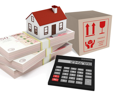 what will the total cost be using a removals company for your move