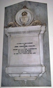 Memorial Ferguson