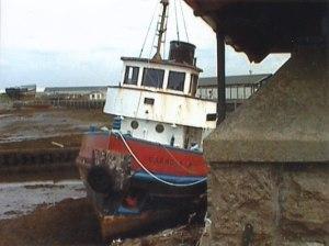 irvine-maritime-museum-mv-garnock_6279040159_o