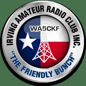 Irving Amatuer Radio Club