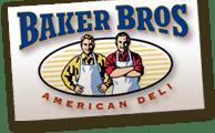 Baker Bros. Deli Logo