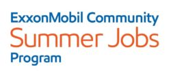 ExxonMobil Community Summer Jobs Program