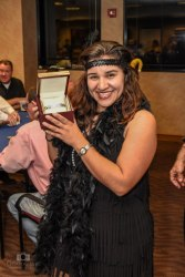 Hogs and Hearts Casino Night 2016 Flapper