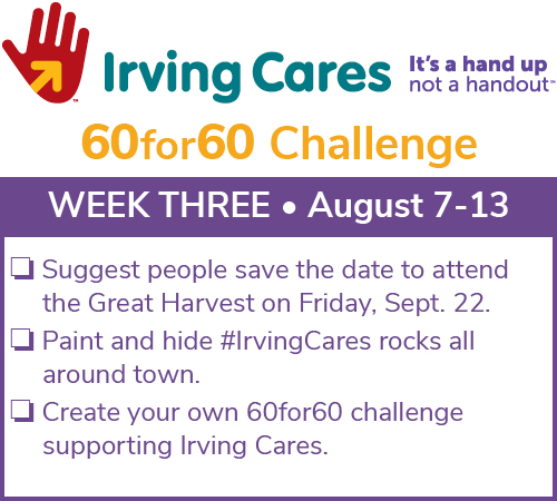 Have More Fun – Week 3 of the 60For60 Challenge!