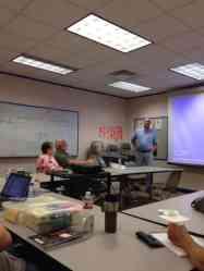 Celanese Corporation Volunteers Increase Food Pantry EfficiencyFood Pantry Efficiency