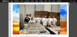 Reliant Volunteers May 2015
