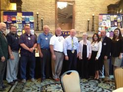 Irving Las Colinas Rotary Club Board of Directors 2015-16