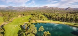 Alto Lakes Country Club Golf in Alto, NM