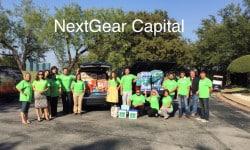 NextGear Capital Group 102115