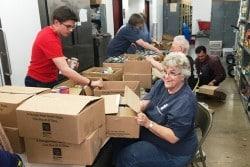 woodhaven volunteers 011416 (2)