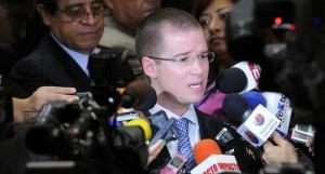 PAN exigirá resultados a Rogelio Ortega.