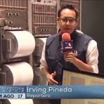 Irving Pineda